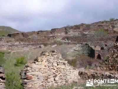 Senda Genaro - GR300 - Embalse de El Atazar - Patones de Abajo _ El Atazar; senderismo benasque